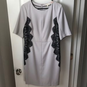 The Limited Scandal Collection Dress